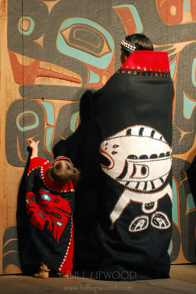 Tlingit Traditional Dance