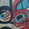 Tlingit Artwork Detail