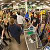 "Students stock up on items during Fred Meyer's Midnight Extravaganza Wednesday morning, August 29, 2012.  <div class=""ss-paypal-button"">Filename: AKA-12-3520-9.jpg</div><div class=""ss-paypal-button-end"" style=""""></div>"