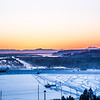 """Mt. McKinley, the Tanana River and the fields of the university's agricultural experiment farm seen on cold winter day from the Akasofu Building on UAF's West Ridge.  <div class=""""ss-paypal-button"""">Filename: AKA-12-3685-31.jpg</div><div class=""""ss-paypal-button-end"""" style=""""""""></div>"""