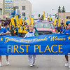 "More than 200 UAF students, staff, faculty and administrators turned out to participate in the 2013 Golden Days parade through downtown Fairbanks.  <div class=""ss-paypal-button"">Filename: AKA-13-3886-233.jpg</div><div class=""ss-paypal-button-end"" style=""""></div>"