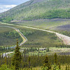 "The Dalton Highway parallels the trans-Alaska pipeline as it stretches north to Alaska's arctic coast.  <div class=""ss-paypal-button"">Filename: AKA-14-4213-042.jpg</div><div class=""ss-paypal-button-end""></div>"