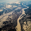 "The Yukon River winds through the western interior of Alaska in early April.  <div class=""ss-paypal-button"">Filename: AKA-16-4863-010.jpg</div><div class=""ss-paypal-button-end""></div>"