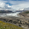 "The Hayes Glacier winds its way north out of the eastern Alaska Range.  <div class=""ss-paypal-button"">Filename: AKA-14-4256-024.jpg</div><div class=""ss-paypal-button-end""></div>"