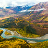 "Boreal forest mountain ridge and river valley somewhere north of Fairbanks in early September.  <div class=""ss-paypal-button"">Filename: AKA-13-3929-115.jpg</div><div class=""ss-paypal-button-end""></div>"