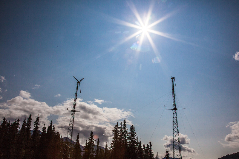 "Windmills are a growing source of alternative energy in rural Alaska.  <div class=""ss-paypal-button"">Filename: AKA-12-3492-071.jpg</div><div class=""ss-paypal-button-end"" style=""""></div>"