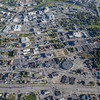 "Downtown Fairbanks seen from about 2000 feet on a summer morning.  <div class=""ss-paypal-button"">Filename: AKA-12-3497-379.jpg</div><div class=""ss-paypal-button-end"" style=""""></div>"