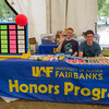 "Honors students Mathew Carrick, left, and Dillon Ball, host a trivia game during UAF Day at the Tanana Valley State Fair.  <div class=""ss-paypal-button"">Filename: AKA-13-3900-122.jpg</div><div class=""ss-paypal-button-end"" style=""""></div>"