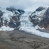 "Receeding glaciers hang from high elevations in the eastern Alaska Range.  <div class=""ss-paypal-button"">Filename: AKA-14-4256-048.jpg</div><div class=""ss-paypal-button-end""></div>"