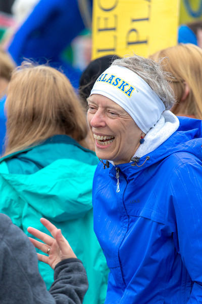 """More than 200 UAF students, staff, faculty and administrators turned out to participate in the 2013 Golden Days parade through downtown Fairbanks.  <div class=""""ss-paypal-button"""">Filename: AKA-13-3886-108.jpg</div><div class=""""ss-paypal-button-end"""" style=""""""""></div>"""