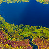 "An aerial view of a boreal forest lake somewhere north of Fairbanks in early September.  <div class=""ss-paypal-button"">Filename: AKA-13-3929-68.jpg</div><div class=""ss-paypal-button-end""></div>"