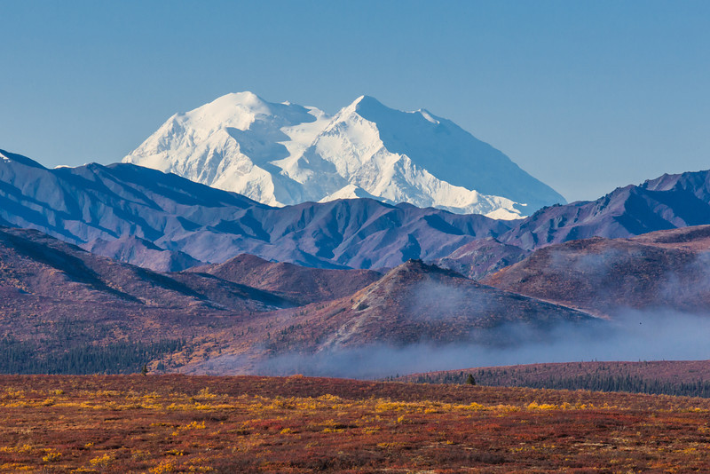 "Mt. McKinley is North American's highest peak.  <div class=""ss-paypal-button"">Filename: AKA-13-3942-7.jpg</div><div class=""ss-paypal-button-end"" style=""""></div>"