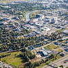 "Downtown Fairbanks seen from about 2000 feet on a summer morning.  <div class=""ss-paypal-button"">Filename: AKA-12-3497-339.jpg</div><div class=""ss-paypal-button-end"" style=""""></div>"