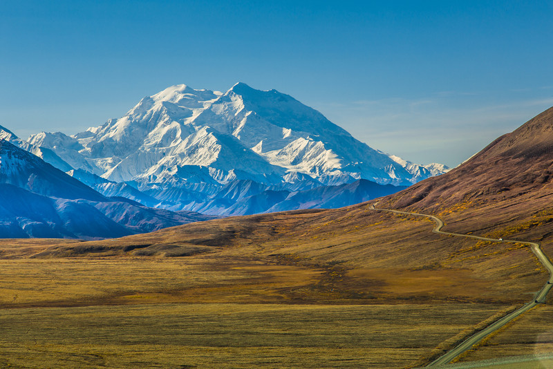 "Mt. McKinley is North American's highest peak.  <div class=""ss-paypal-button"">Filename: AKA-13-3942-111.jpg</div><div class=""ss-paypal-button-end"" style=""""></div>"