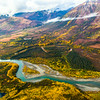 "Boreal forest mountain ridge and river valley somewhere north of Fairbanks in early September.  <div class=""ss-paypal-button"">Filename: AKA-13-3929-114.jpg</div><div class=""ss-paypal-button-end""></div>"