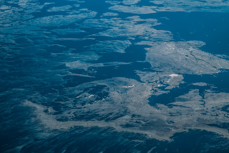 """Melting sea ice meets open water in Norton Sound in April, 2016.  <div class=""""ss-paypal-button"""">Filename: AKA-16-4866-13.jpg</div><div class=""""ss-paypal-button-end""""></div>"""