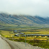 """The Dalton Highway parallels the trans-Alaska pipeline as it stretches north to Alaska's arctic coast.  <div class=""""ss-paypal-button"""">Filename: AKA-14-4213-149.jpg</div><div class=""""ss-paypal-button-end""""></div>"""
