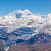 "Mt. McKinley, at 20,237 feet, is the tallest mountain in North America. This photo was taken from the north side of the mountain in Denali National Park and Preserve.  <div class=""ss-paypal-button"">Filename: AKA-14-4226-141.jpg</div><div class=""ss-paypal-button-end""></div>"
