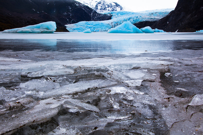 """The Mendenhall Glacier near Juneau is one of Alaska's top tourist attractions.  <div class=""""ss-paypal-button"""">Filename: AKA-11-2977-78.jpg</div><div class=""""ss-paypal-button-end"""" style=""""""""></div>"""