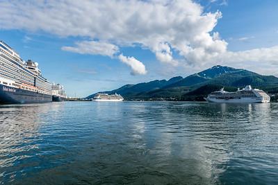 Cruise Ship Haven