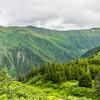 Juneau Ridges