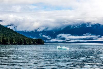 Mistical Iceberg