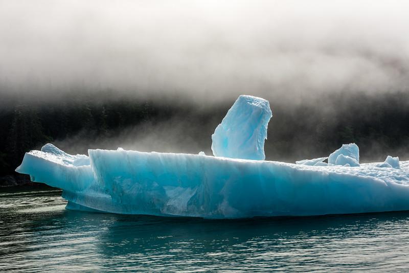 Iceberg Battleship