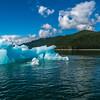 Iceberg Bandshell
