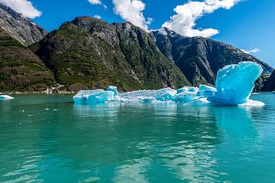 Balancing Ice