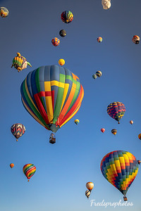 balloons at Festival - -134