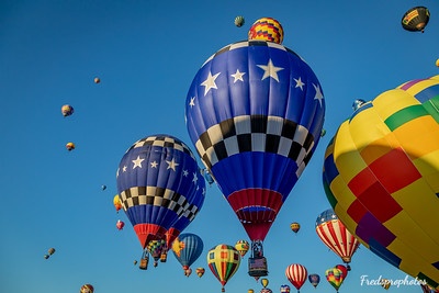 balloons at Festival - -103
