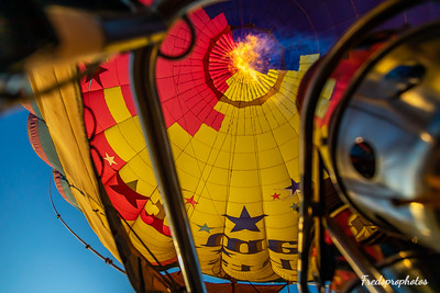 Balloon Ride Albuquerque - -19