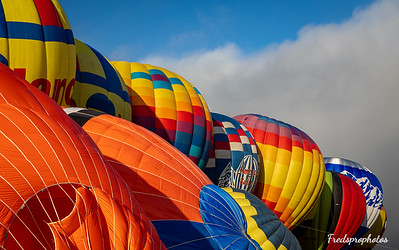balloons at Festival - -43