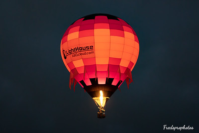 balloons at Festival - -1
