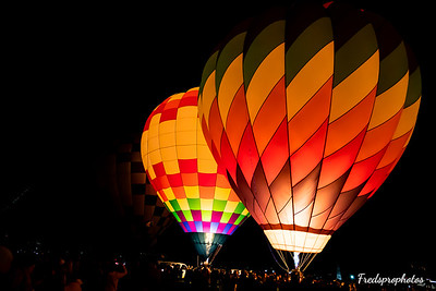balloons at Festival - -60