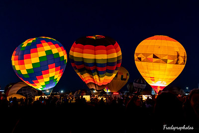 balloons at Festival - -197