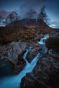 Buachaille Etive Moor, Scotland