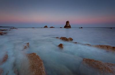 Mupe Bay, Dorset
