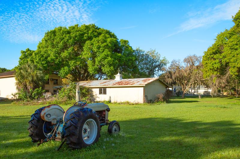 Florida Farm