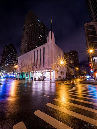 Sanctuary in the City
