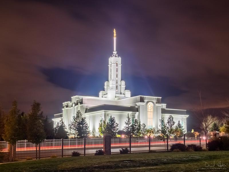Place of Revelation