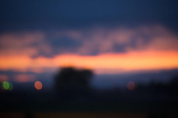 Sunset Feelings