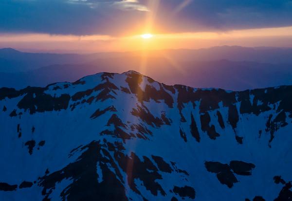 Alpine Atmosphere