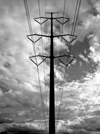 Electric Pathway