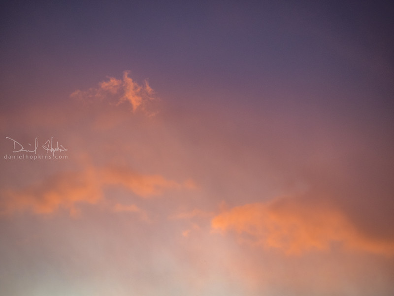 Pastel Atmosphere