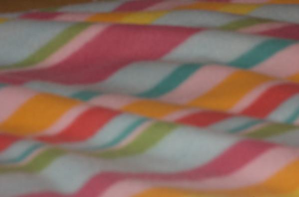Blanket Waves