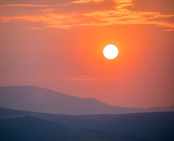 Wildfire Sun