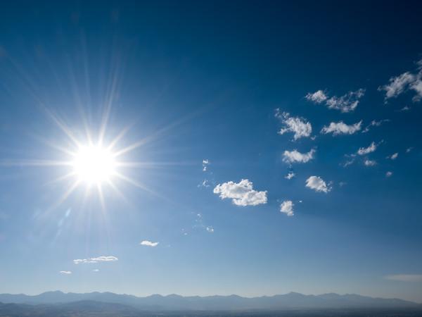 Blessed Sunshine