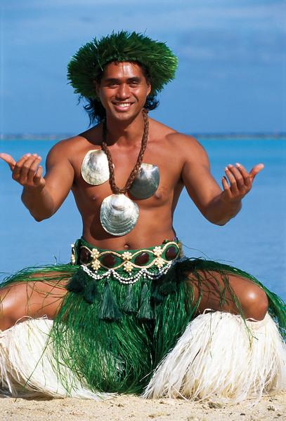 Island Dancer