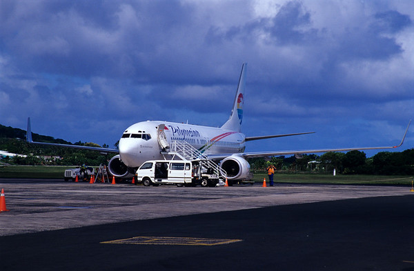 Polynesian Airlines